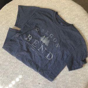 Bend Oregon Shirt